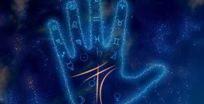¿Quieres conocer tu futuro? Haz una lectura de tus manos