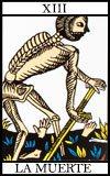 XIII La muerte