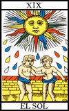 XIX El sol