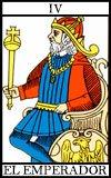 IV El emperador